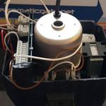 بررسی تخصصی درب اتوماتیک یوروماتیک (ریلی)