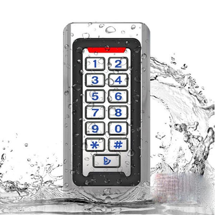 دستگاه کنترل تردد کارتخوان BETA 1217W