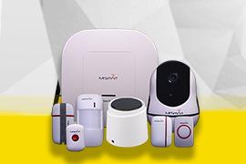 محصولات حفاضت و امنیت