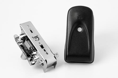 انتخاب قفل برقی مناسب درب اتوماتیک پارکینگ