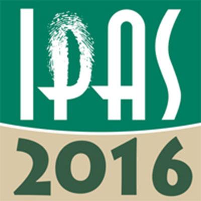 برگزاری نمایشگاه ایپاس دوره پانزدهم 2016