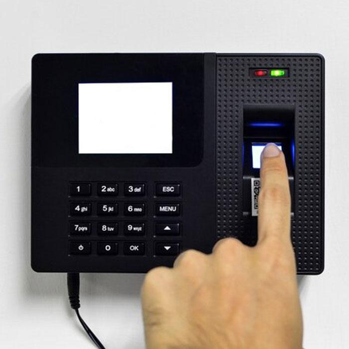 دستگاه کنترل تردد اثر انگشتی