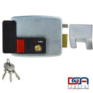 قفل برقی سیزا مخصوص جک پارکینگ مدل 11931