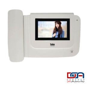 آیفون تصویری تابا Taba مدل TVD-1043I