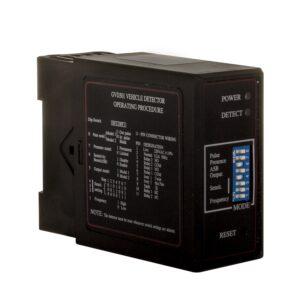 لوپ دتکتور کنترل راهبند مدل GVD301