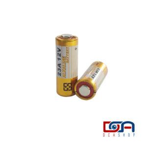 باتری ریموت کنترل 12V مدل 27A