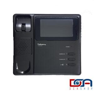 آیفون تصویری تابان مدل TVM-4000