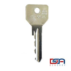 کلید یدک اصلی سیزا ایتالیا