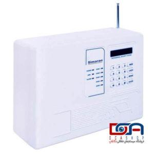 دزدگیر اماکن سیماران مدل SM-G6430