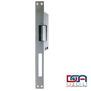 قفل مقابل برقی تابا