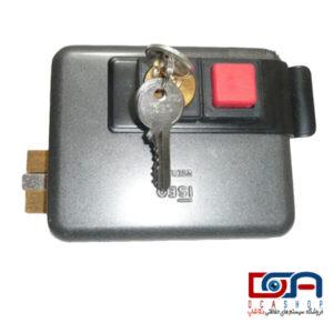 قفل برقی درب حیاط ایزو