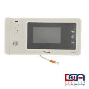 آیفون تصویری تابان مدل TVM4000BI