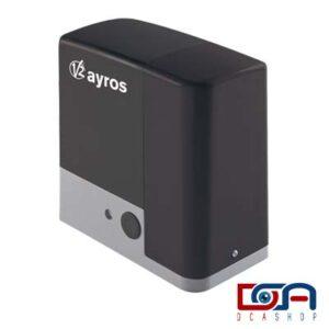 جک درب پارکینگ  V2 مدل AYROS 1200