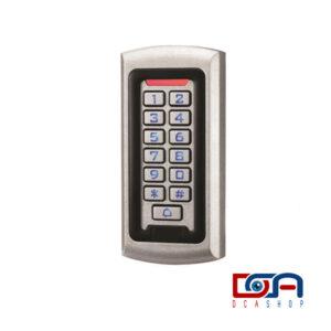 کنترل تردد کارتی و رمزی