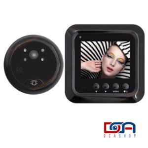 چشمی درب آپارتمانی دیجیتال Smart-E1