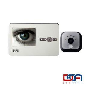 چشمی دیجیتال سیماران  HF-28/M