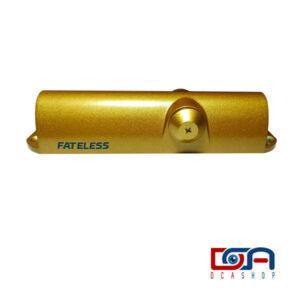 آرام بند فاتلس درب چوبی مدل D74 & D74G