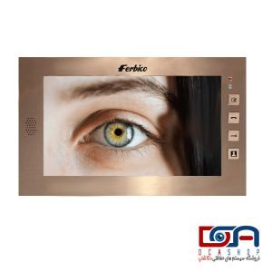 آیفون تصویری فربیکو مدل 2101 ده اینچ