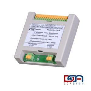 پخش کننده تصویر تکنما یا ماژول دیستریبیوتر Distributor TVD8