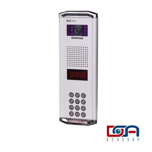 پنل کدینگ وکارتی تکنما کد K34-RFID