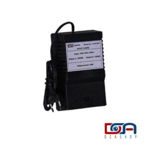 ترانس آیفون تصویری تکنما کد TLPS 1501