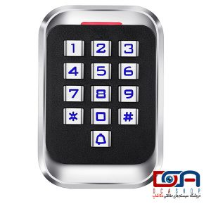 دستگاه کنترل تردد کارتخوان BETA 1219