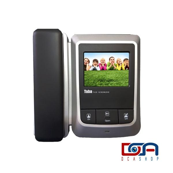 آیفون تصویری تابا 4 اینچ TVD-1090M