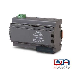 ترانس آیفون تصویری تابا دوسیم مدل TVD-8403