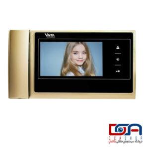 آیفون تصویری وینتا مدل CDV-70VMG