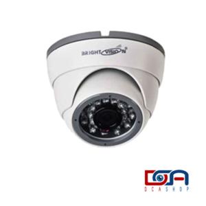 دوربین مداربسته دام برایت ویژن مدل NDC 330 UHX