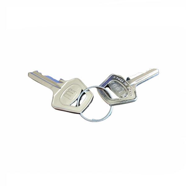 کلید خلاص کن فلزی جک نایس