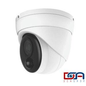 دوربین دام AHD برایت ویژن مدل DP202_CHD