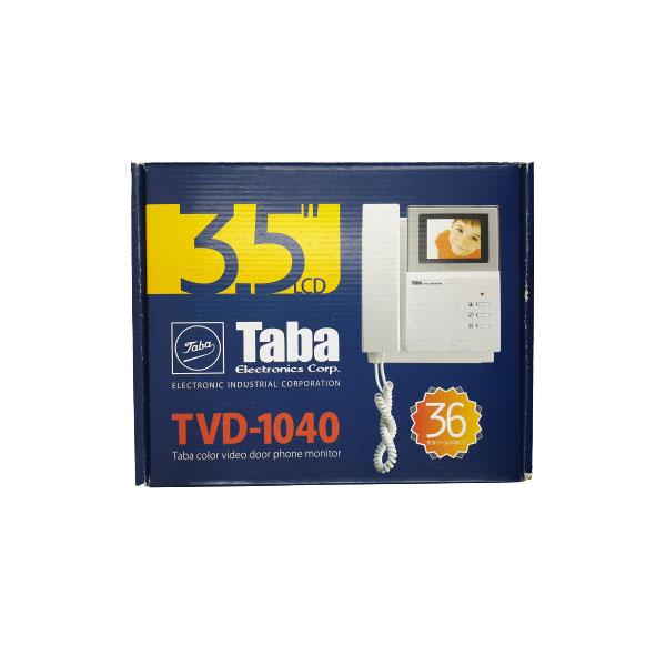 دربازکن تصویری تابا مدل 1040M جدید