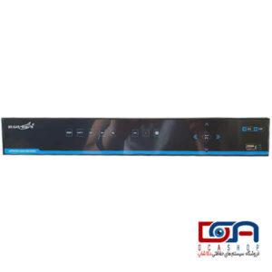 ان وی آر 8 کانال برایت ویژن مدل 8060-HD2