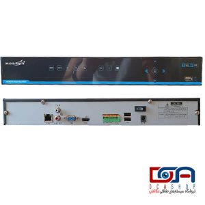 ان وی آر 16 کانال برایت ویژن مدل P1616300-RCK