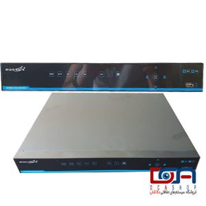 ان وی آر 16 کانال برایت ویژن مدل P816300-HD2