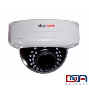 دوربین مداربسته دام تحت شبکه مگاویژن مدل MV-IP3945SIR-VF