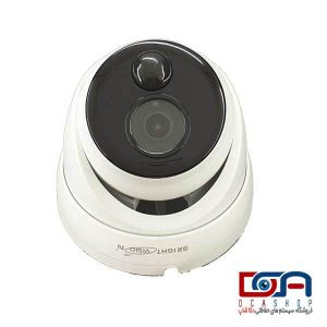 دوربین دام AHD برایت ویژن 5 مگاپیکسل