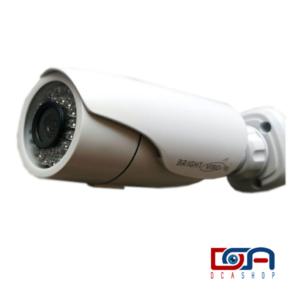 دوربین مداربسته بولت برایت ویژن مدل- NIC-322-UHD
