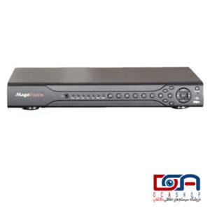 دستگاه ضبط تصاویر تحت شبکه مگاویژن مدل MV-NVR5232
