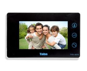 آیفون تصویری تابا TVD-2070 بدون خط تلفن