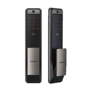 قفل دستگیره دیجیتال سامسونگ مدل SHP-DP960