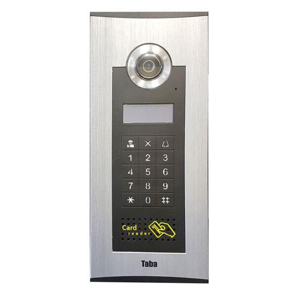 پنل کدینگ دو سیم تابا مدل TVP-1800/2W