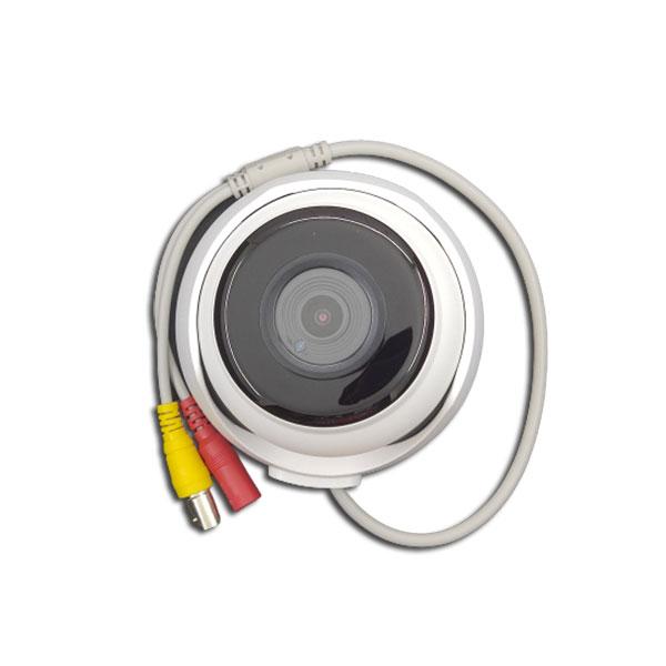 دوربین مداربسته دام برایت ویژن مدل D203