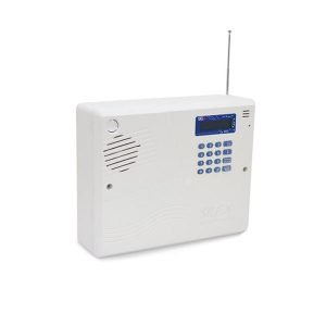 دزدگیر اماکن سایلکس جدید مدل SG8-805Q