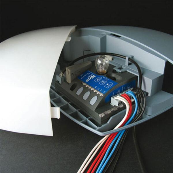جک برقی زیر سقفی نایس مدل SPIN20