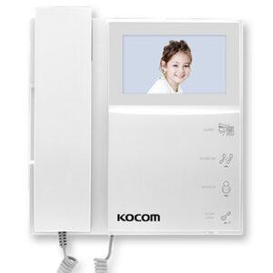 آیفون تصویری کوکوم 4.3 اینچ مدل KCV-464