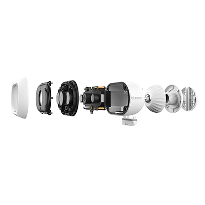 دوربین مداربسته وایرلس A21C بلورمز