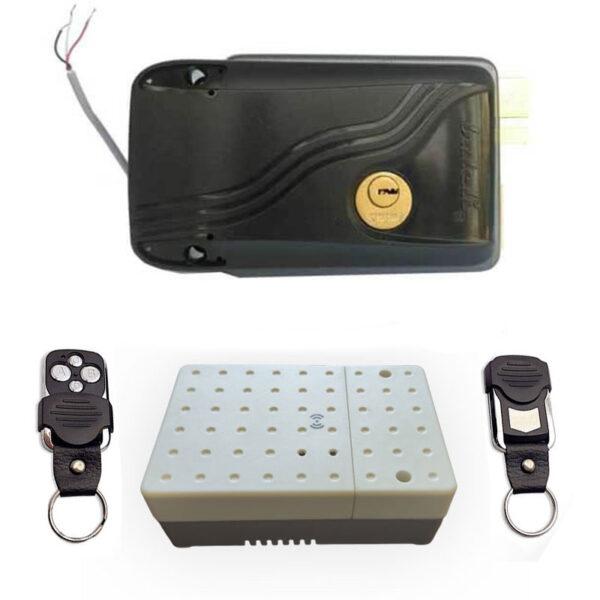 قفل برقی باللی ریموتی مدل BL25