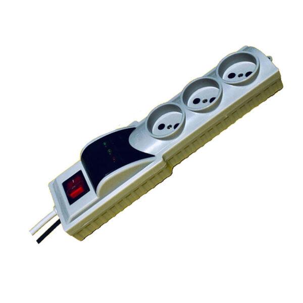 محافظ سه راهی صوتی و تصویری ارت دار مایسا کد MP243